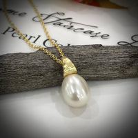 Cultured Freshwater Pearl Pendant