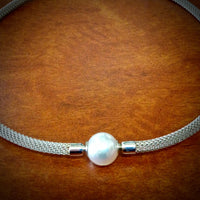 Broome Pearl Necklace