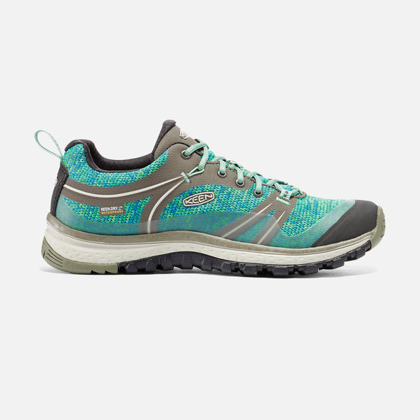 Keen Women's Terradora Water-proof Hiking Shoe