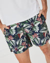 Coast  Floral Cruise Shorts