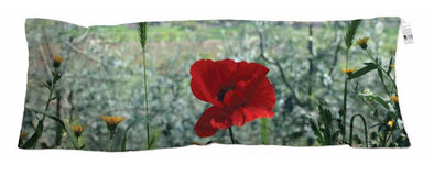 The Artist Label Poppies Scarf