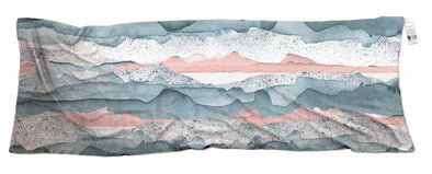 The Artist Label Landscape Scarf
