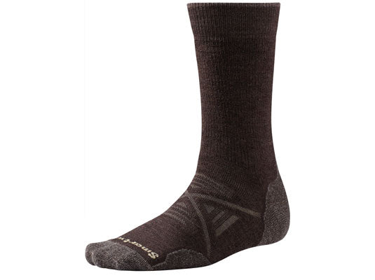 Smartwool Men's PHD Outdoor Crew Sock - Medium Cushion