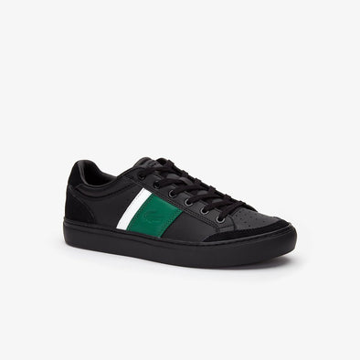 Lacoste Mens Courtline 319 1 US Sneaker