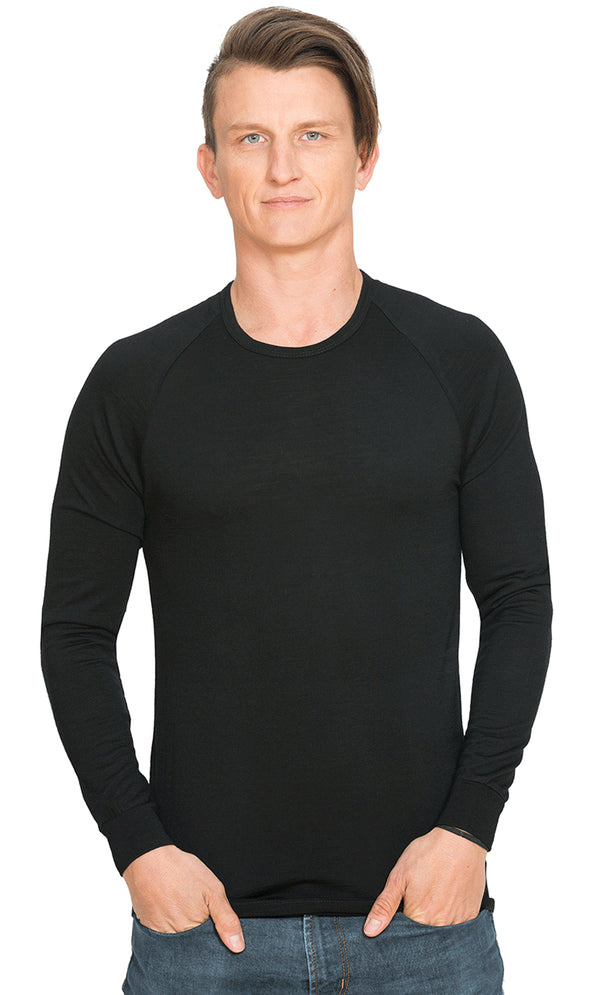 Brass Monkey Long Sleeve Top