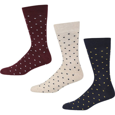 Ben Sherman 3 Pack Socks - Candy Ride