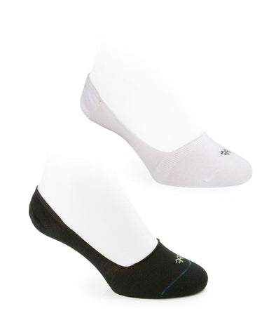 Bamboo Invisible Sock - Unisex