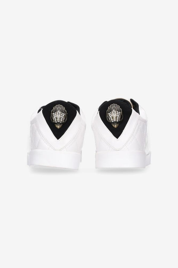 Hey Monday Kriss Kross Sneaker - White