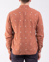 Chester St Bud Long Sleeve Shirt