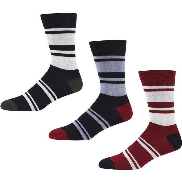 Ben Sherman 3 Pack Socks - Dice