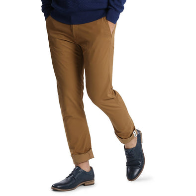 Ben Sherman Slim Stretch Chino Spice Mix