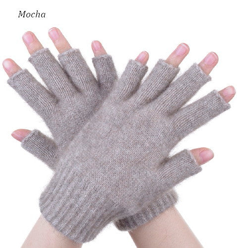 McDonald Open Finger Glove