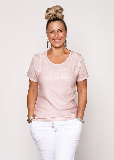 Kazz Top - Blush
