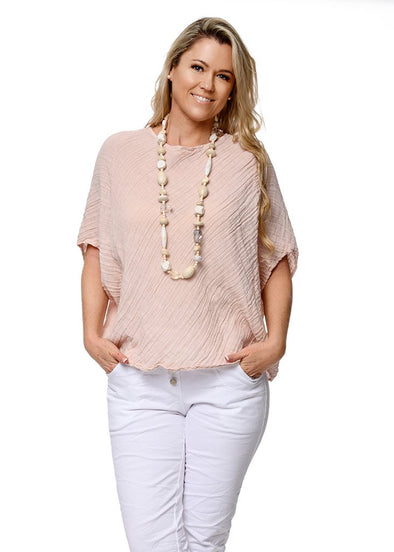 Sosie Top - Blush