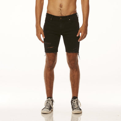 Wrangler CIGI Short Blackmore Trash