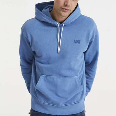 Levi's Authentic Pull Over Riverside Hoodie