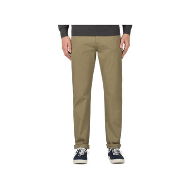 Ben Sherman Slim Stretch Chino - Olive