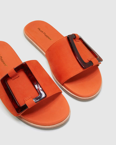 Hushpuppies Womens Pipa Slide