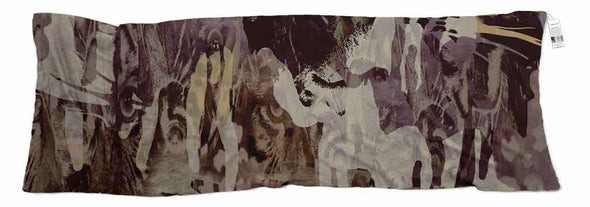 The Artist Label Wild Touch Scarf
