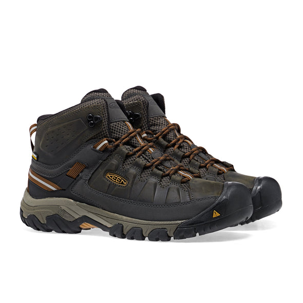 Keen Mens Targhee III Mid Water-Proof