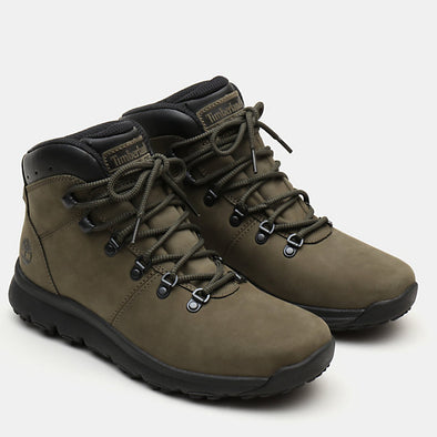 Timblerland World Hiker Mens Boot