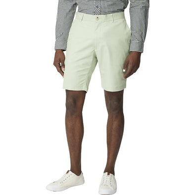 Ben Sherman Slim Stretch Chino Shorts - Mint Green