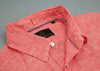 Cutler & Co Sorbet Bret Long Sleeve Shirt