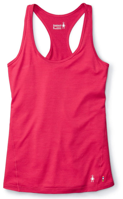 Smartwool Women's 150 Baselayer Pattern Tank