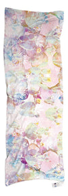 The Artist Label Flowering Cacti Scarf
