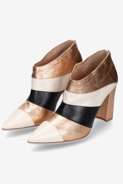 Hey Monday Gia Ankle Heel