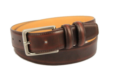 Men's Monk Belt