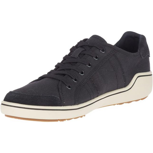 Merrell Men's Canvas Primer Shoe - Black