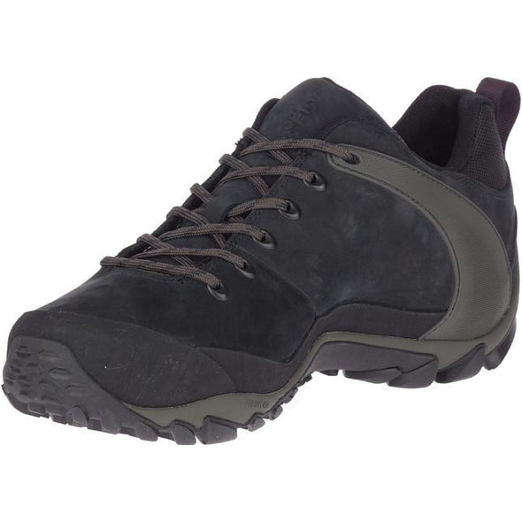 Merrell Mens Chameleon 8 Leather W/P