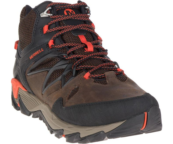 Merrell Women's All Out Blaze 2 Mid GTX Shoes