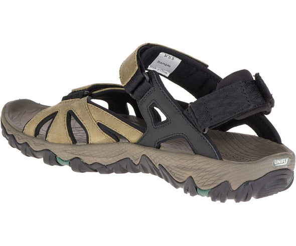 Merrell Men's All Out Blaze Sandal