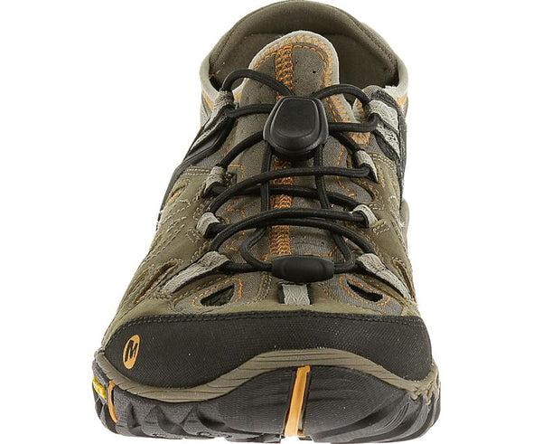 Merrell Men's All Out Blaze Sieve Sandel