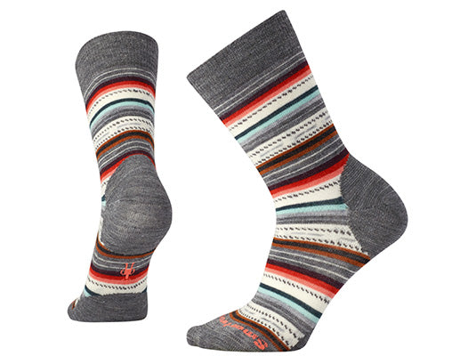 Smartwool Women Margarita Socks - Non Cushion