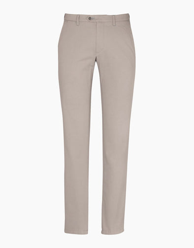 Light Grey Soho Trouser
