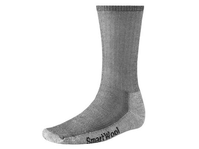 Smartwool Unisex Hike Crew Socks - Medium Cushion