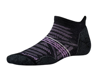Smartwool Women's PHD Outdoor Micro Sock - Light Cushion