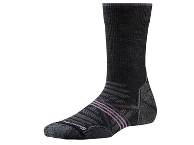 Smartwool Women's PHD Outdoor Crew Sock - Light Cushion