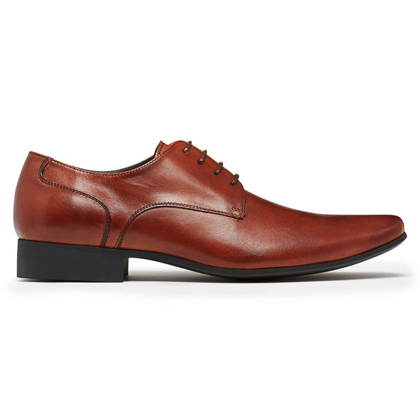Julius Marlow Grand Shoe - Tan