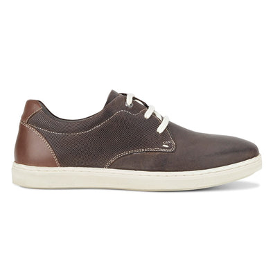 Hushpuppies Mens Rich Shoe