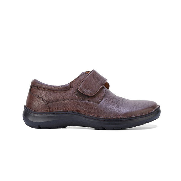 Hushpuppies Mens Bloke Shoe