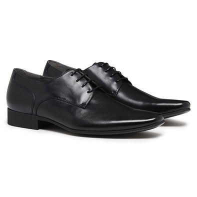 Julius Marlow Grand Shoe - Black