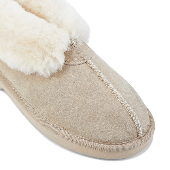 Princess Ugg Slippers