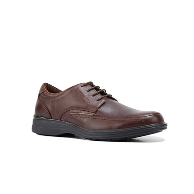 Hushpuppies Mens Torpedo Shoe
