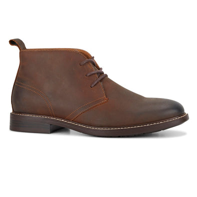 Hushpuppies mens Harbour Shoe