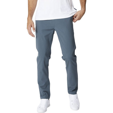 Ben Sherman Slim Stretch Chino - Slate