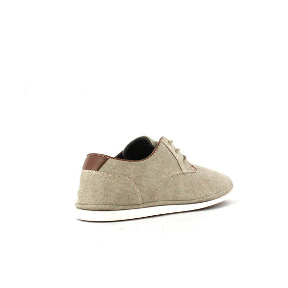 Wild Rhino Soul Canvas Shoe